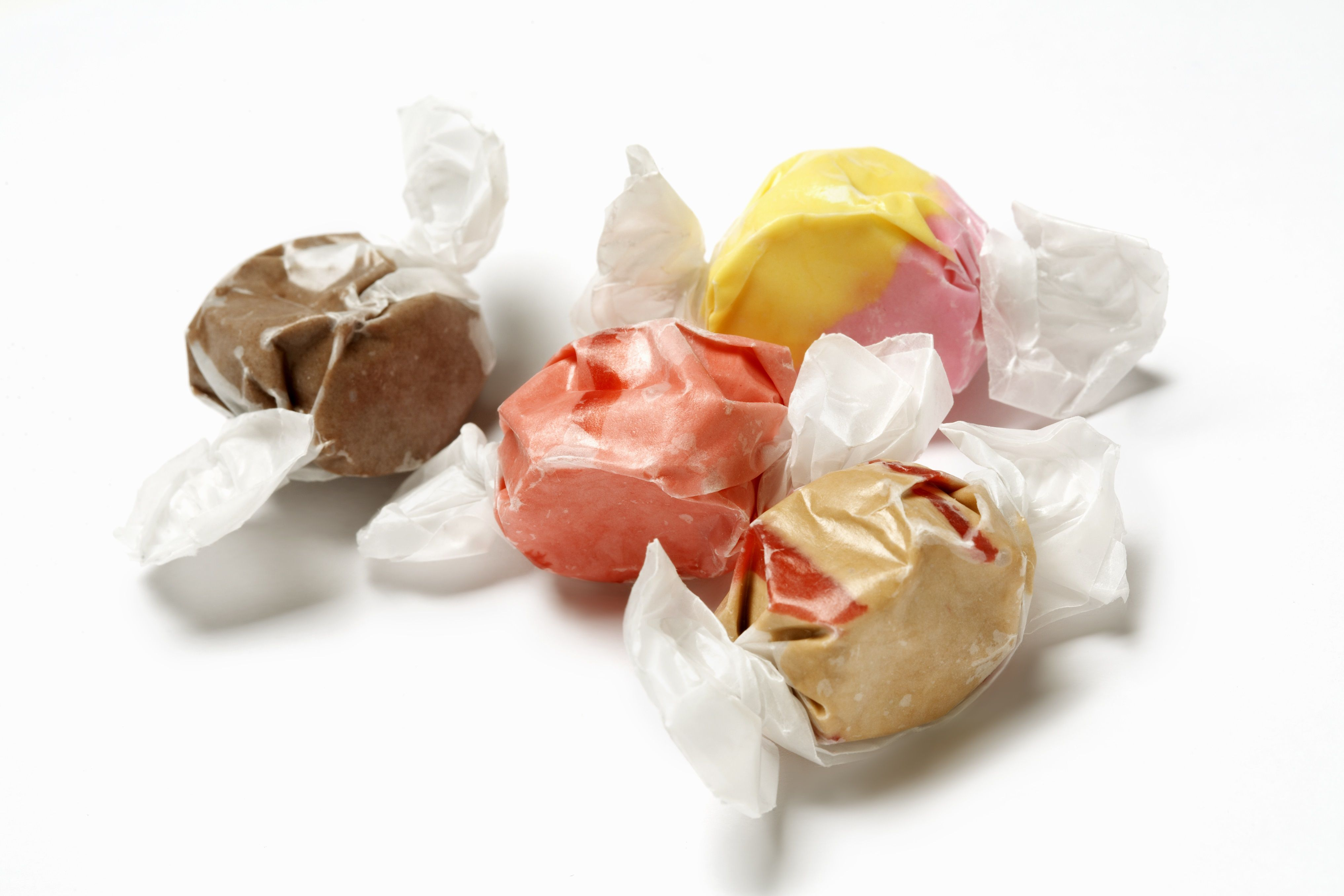Old-Fashioned Taffy Pull