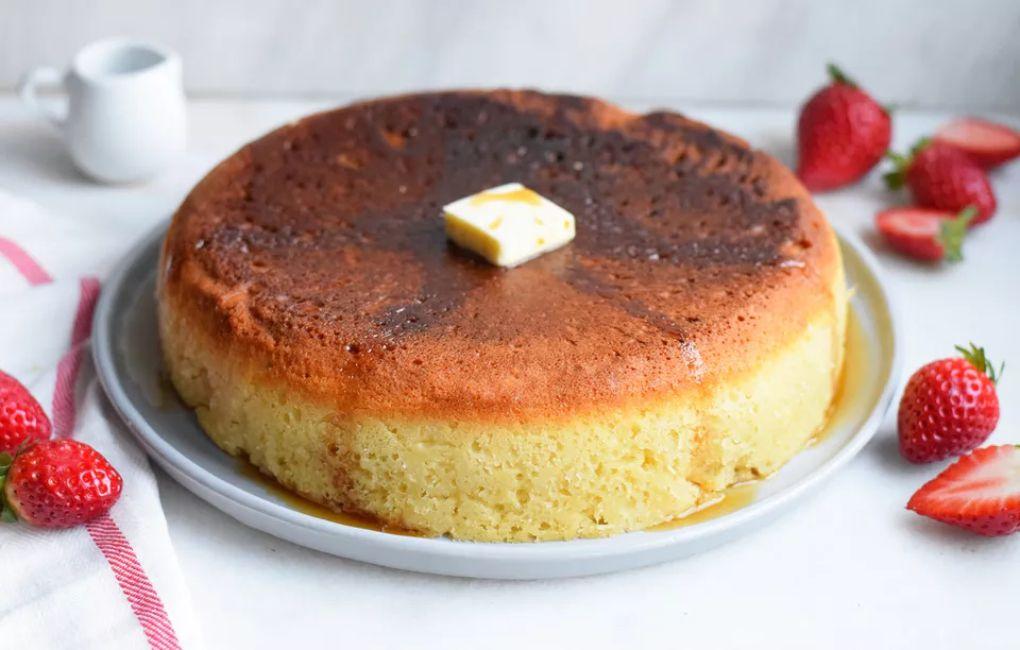 Instant Pot Pancake