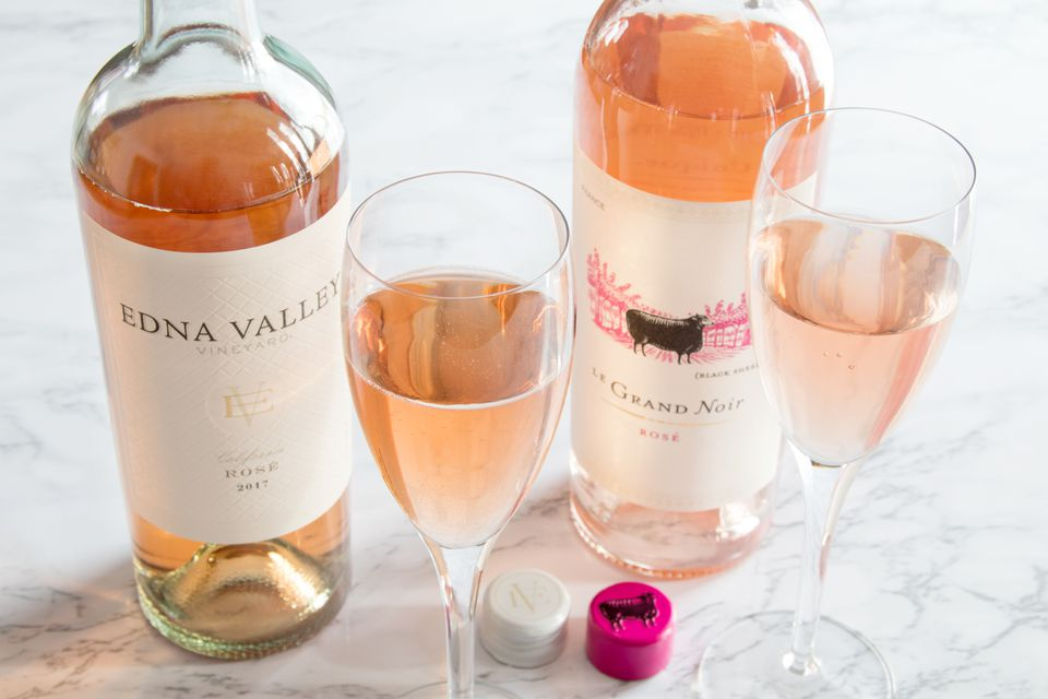 Best Rose Wines for Summer