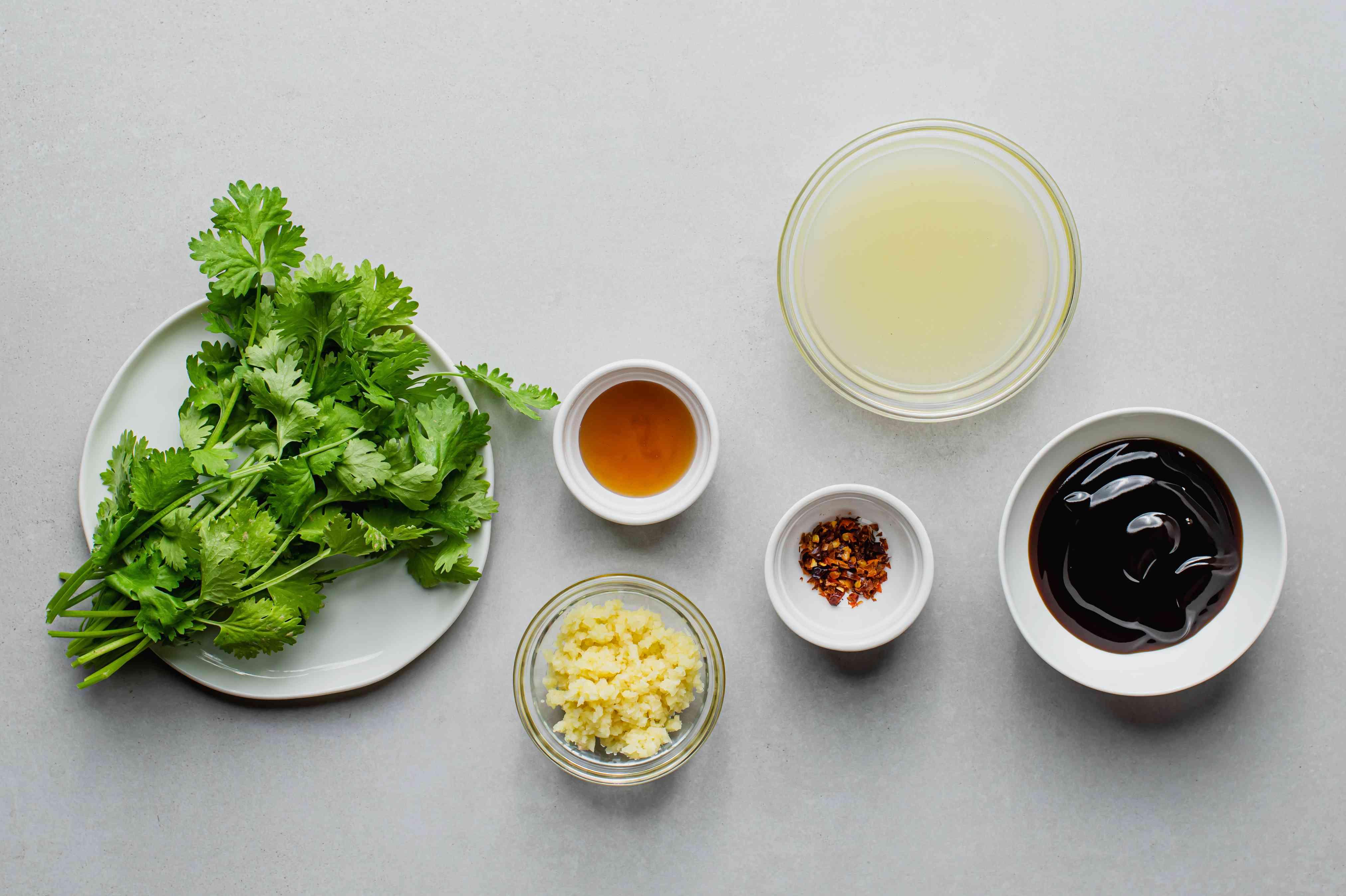 vegan stir fry sauce ingredients