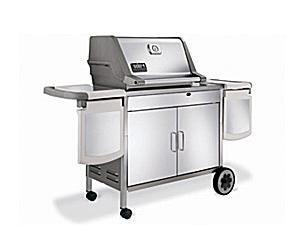 Weber Genesis Platinum B Gas Grill