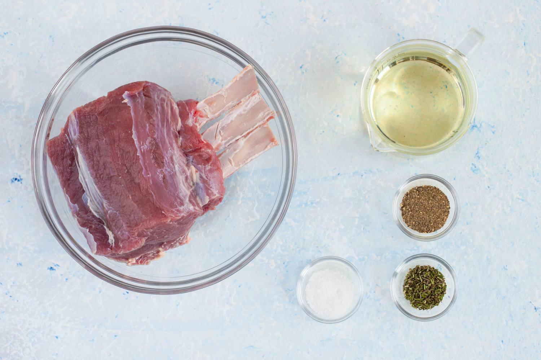 Deep fried prime rib recipe ingredients
