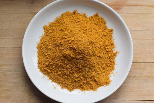 Nigerian Curry Powder Recipe