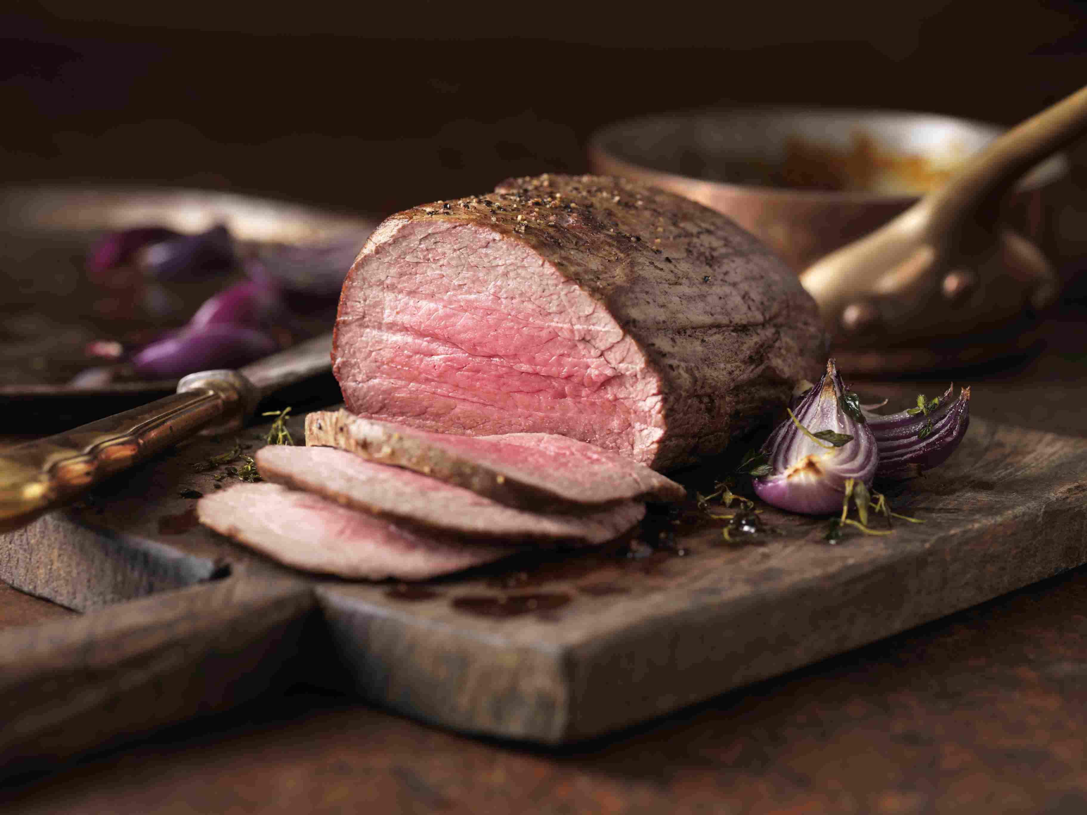 Traditional Chateaubriand
