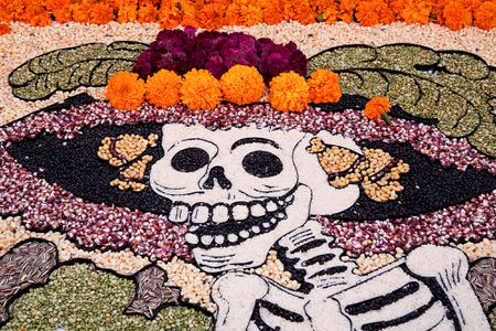 All about the dia de los muertos foods in mexico day of the dead figure mightylinksfo