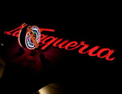 Best Mexican Restaurants San Francisco
