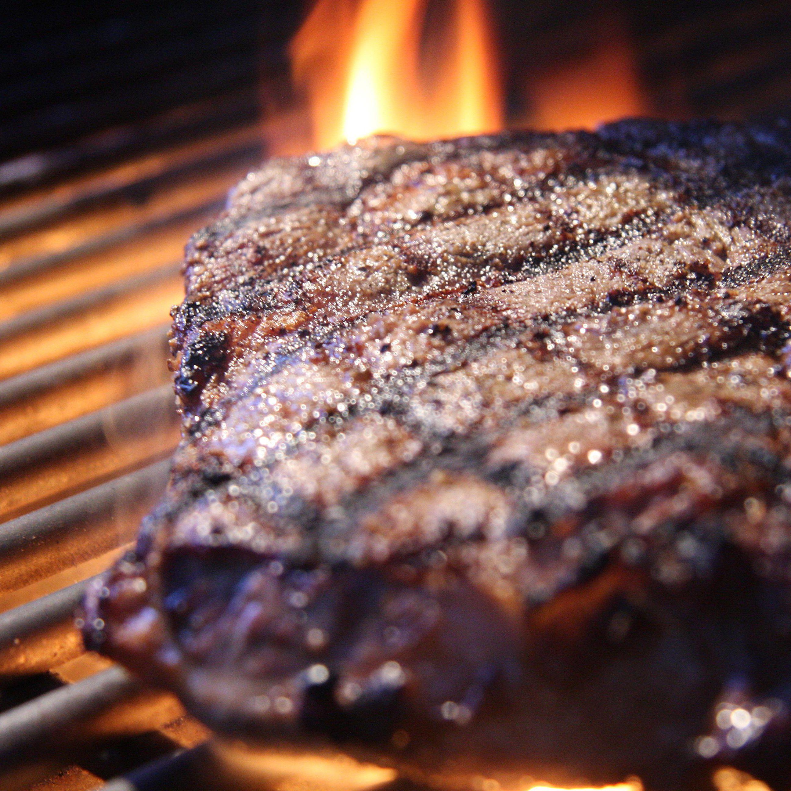 Best Grilled Rib Eye Steak Recipe