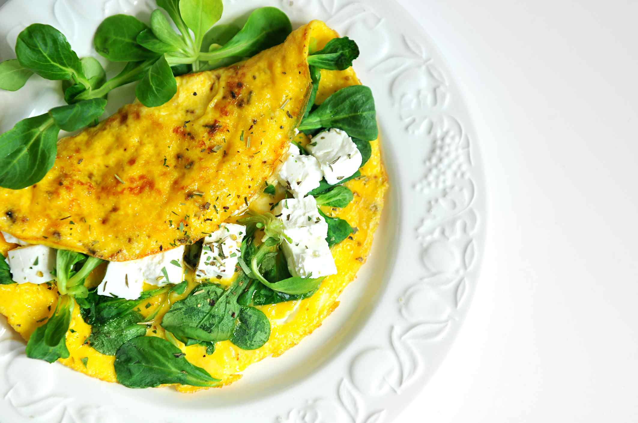 Dutch omelet