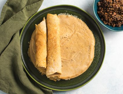 An Easy To Make Dosa Recipe