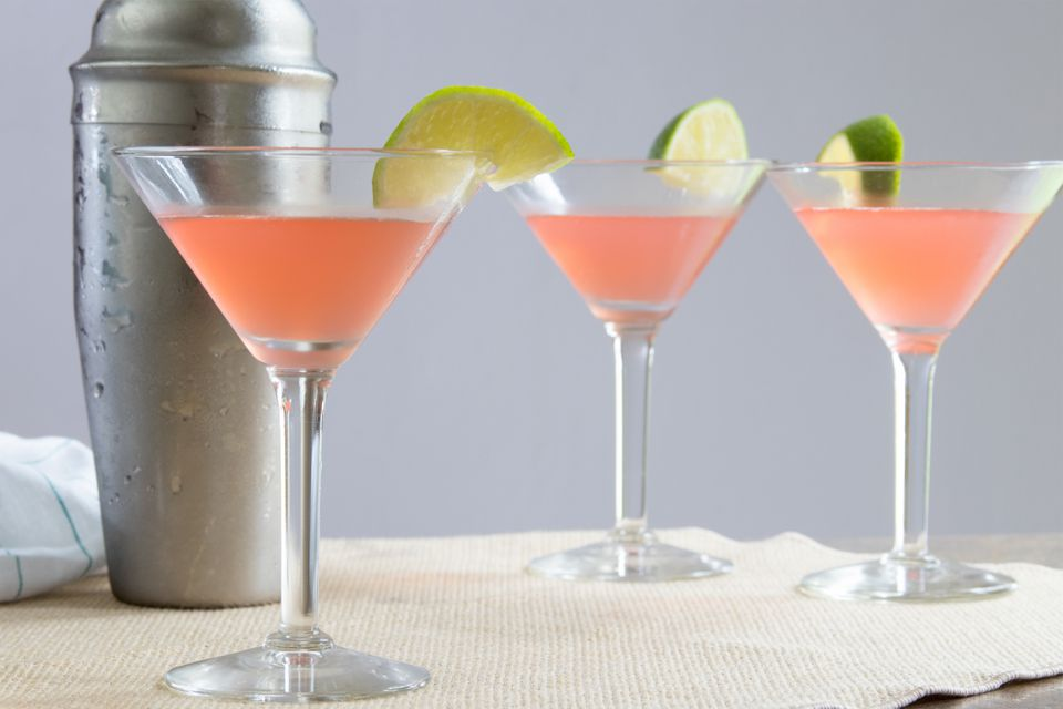 The Nevada Cocktail
