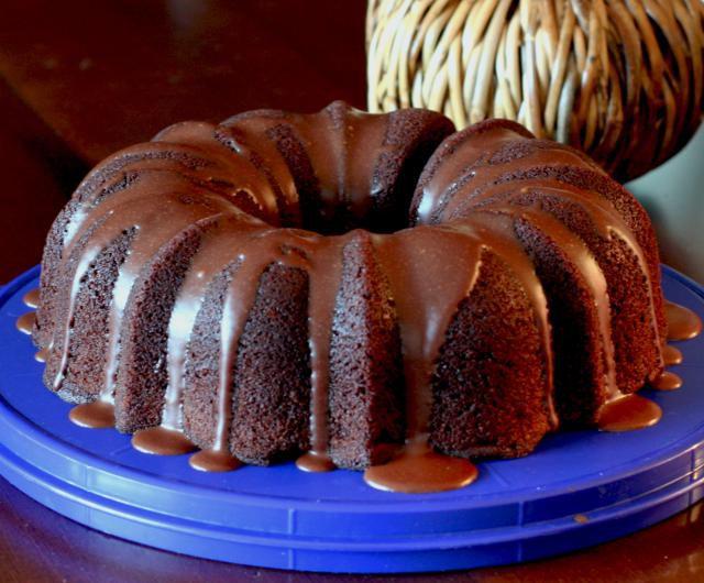 24 Bundt Cake And Tube Cake Recipes