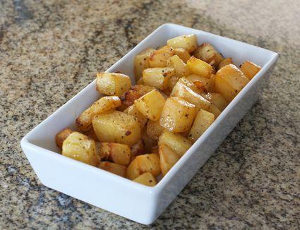 Roasted Rutabaga Recipe