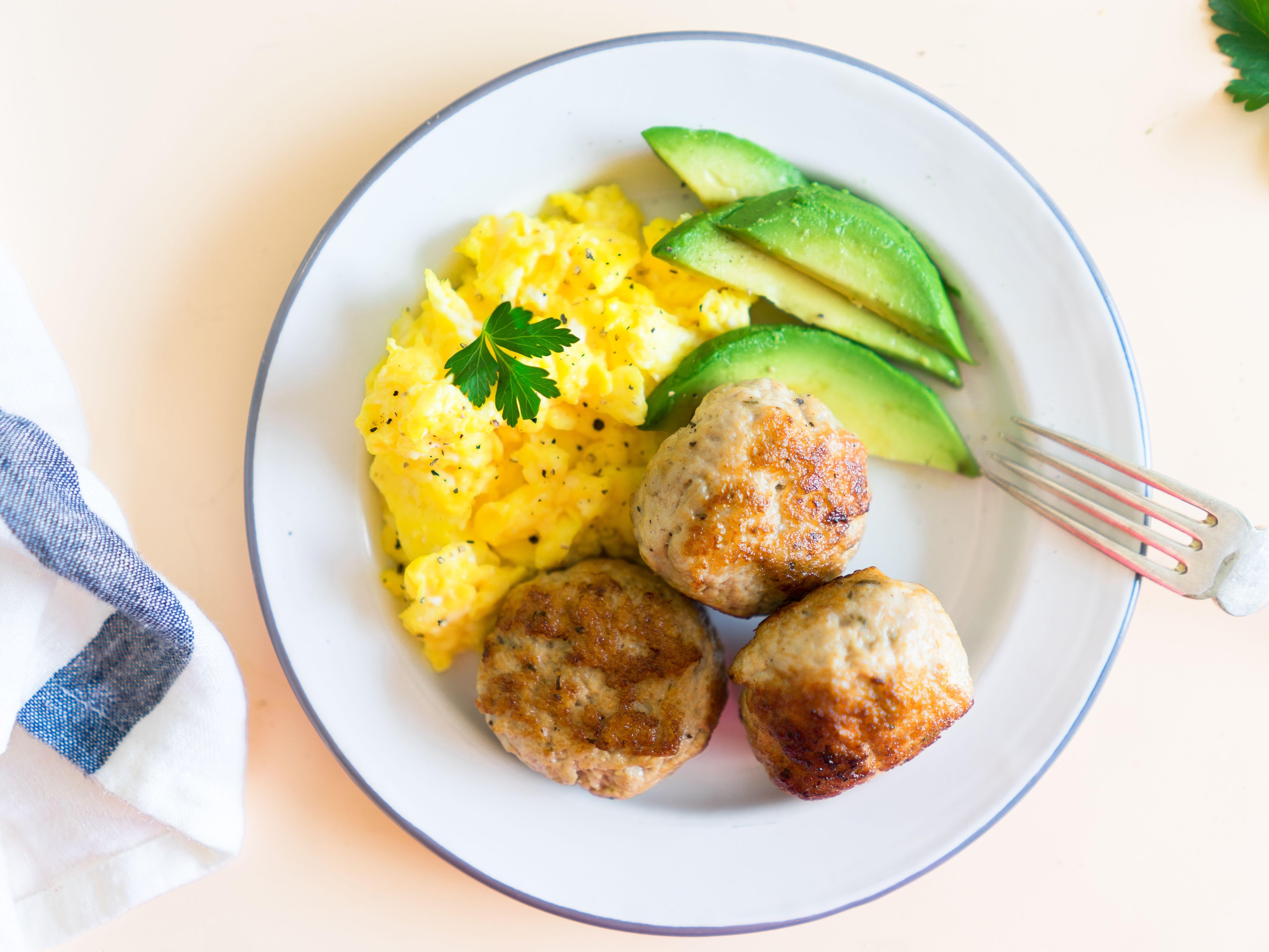 Homemade Pork Breakfast Sausage Recipe