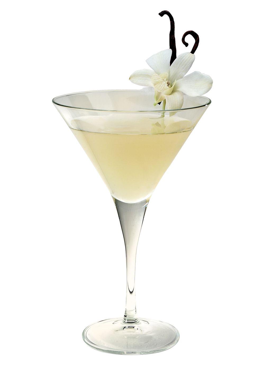 Navan Natural Vanilla Martini - Navan Vanilla Liqueur