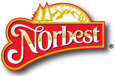 norbest a member of the northwest turkey growers association based in utah certifies their turkey products as completely free of gluten from wheat