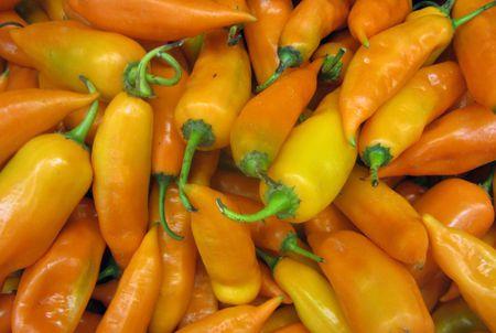 recipe for spicy and versatile aji amarillo sauce