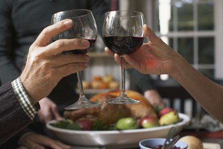 7b3f4e609d5 Wine, Beer, and Other Drink Pairings for Turkey Dinner