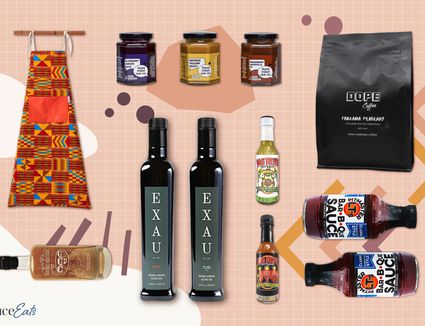 Black-owned businesses gift guide