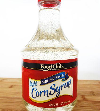 Dark Corn Syrup Substitutes