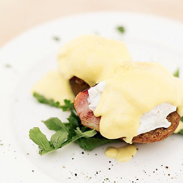 Egg Benedict Recipe