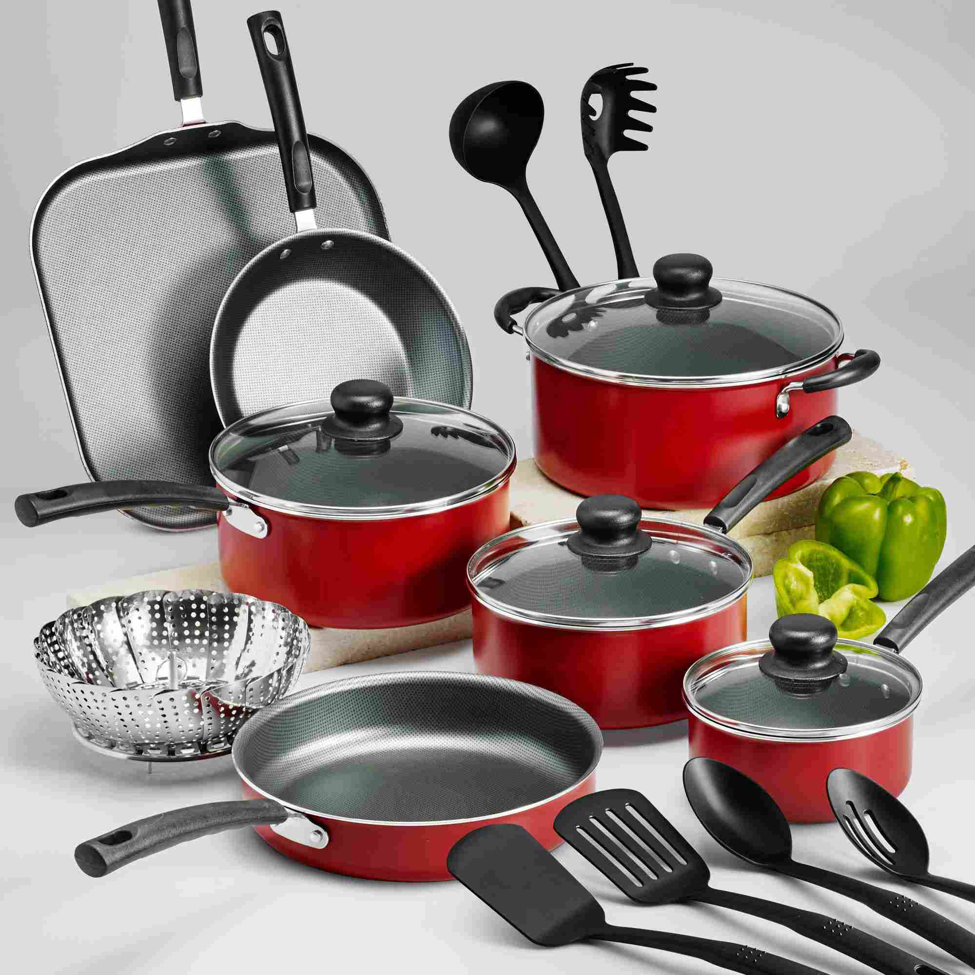 The 7 Best Nonstick Cookware Sets Of 2019