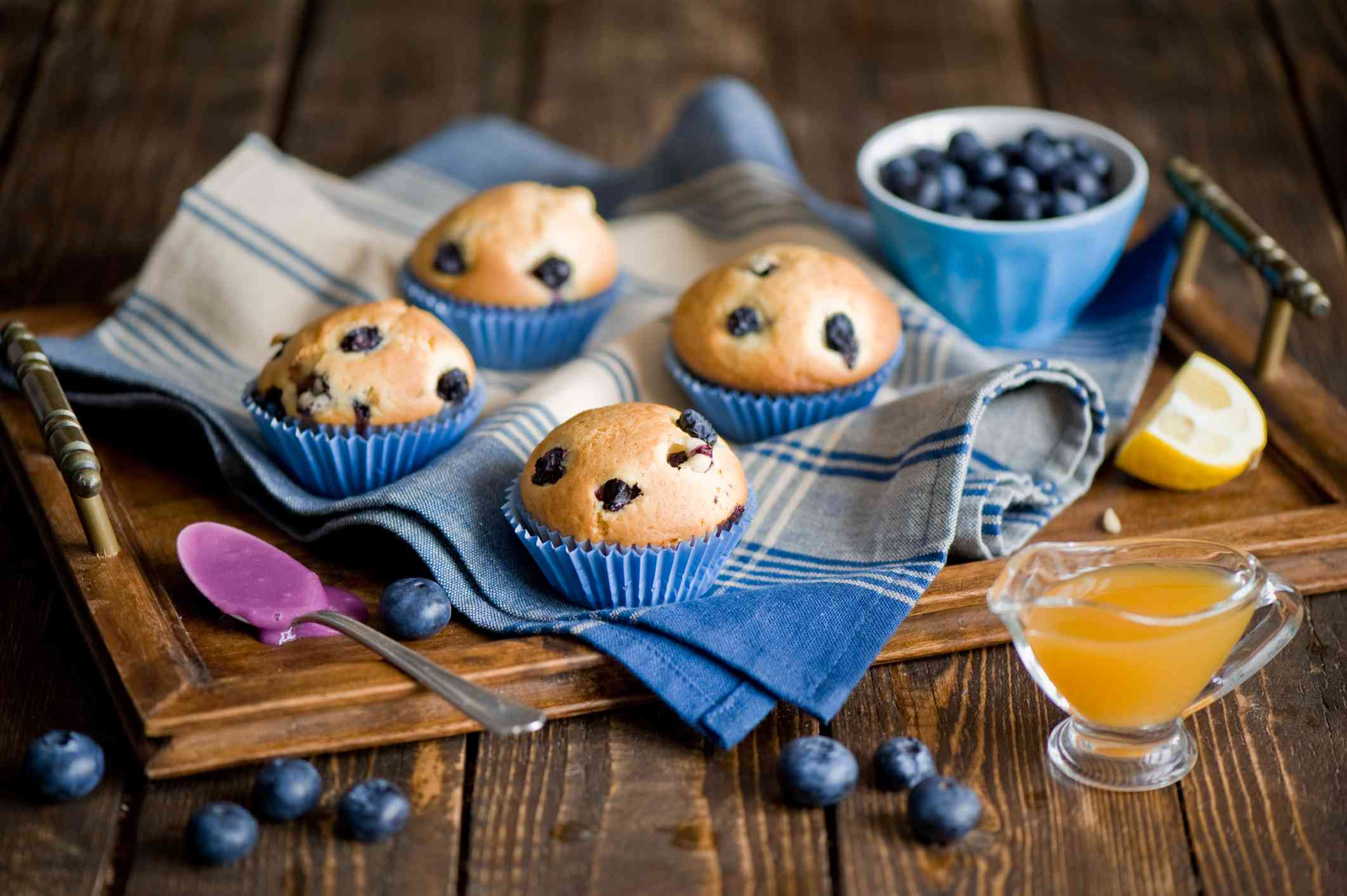 Mothers Day Recipes the Kids Can Make for Mom