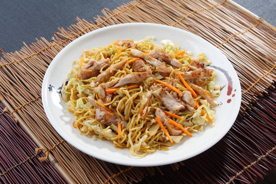 Chicken chow mein recipe chicken chow mein forumfinder Image collections