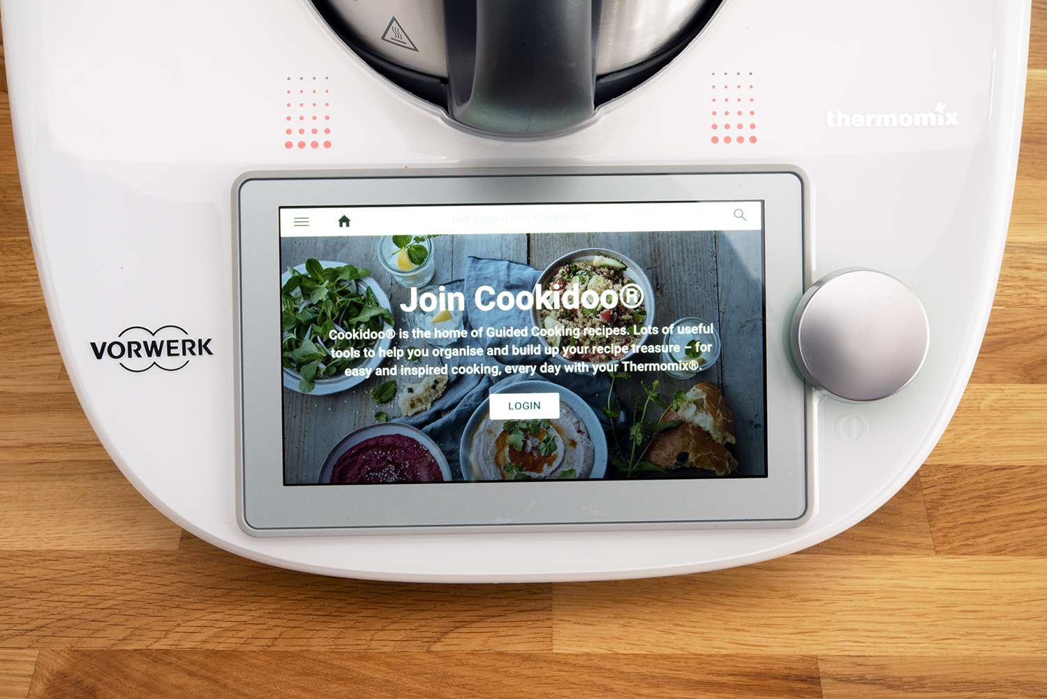 Cooking Chef Ou Thermomix Avis thermomix tm6 review