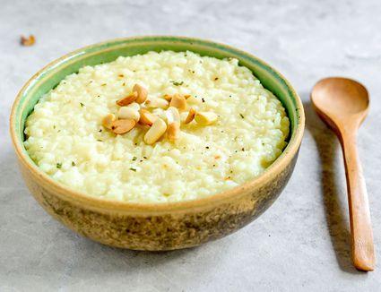 Basic Congee Porridge
