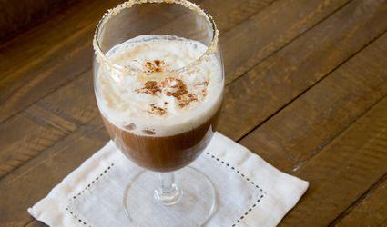 Flaming Spanish Coffee