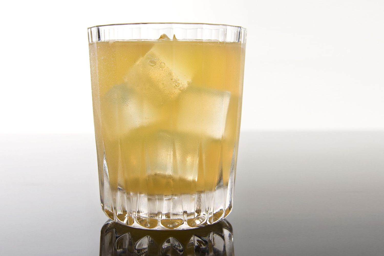Colt 45 Mixed Drink