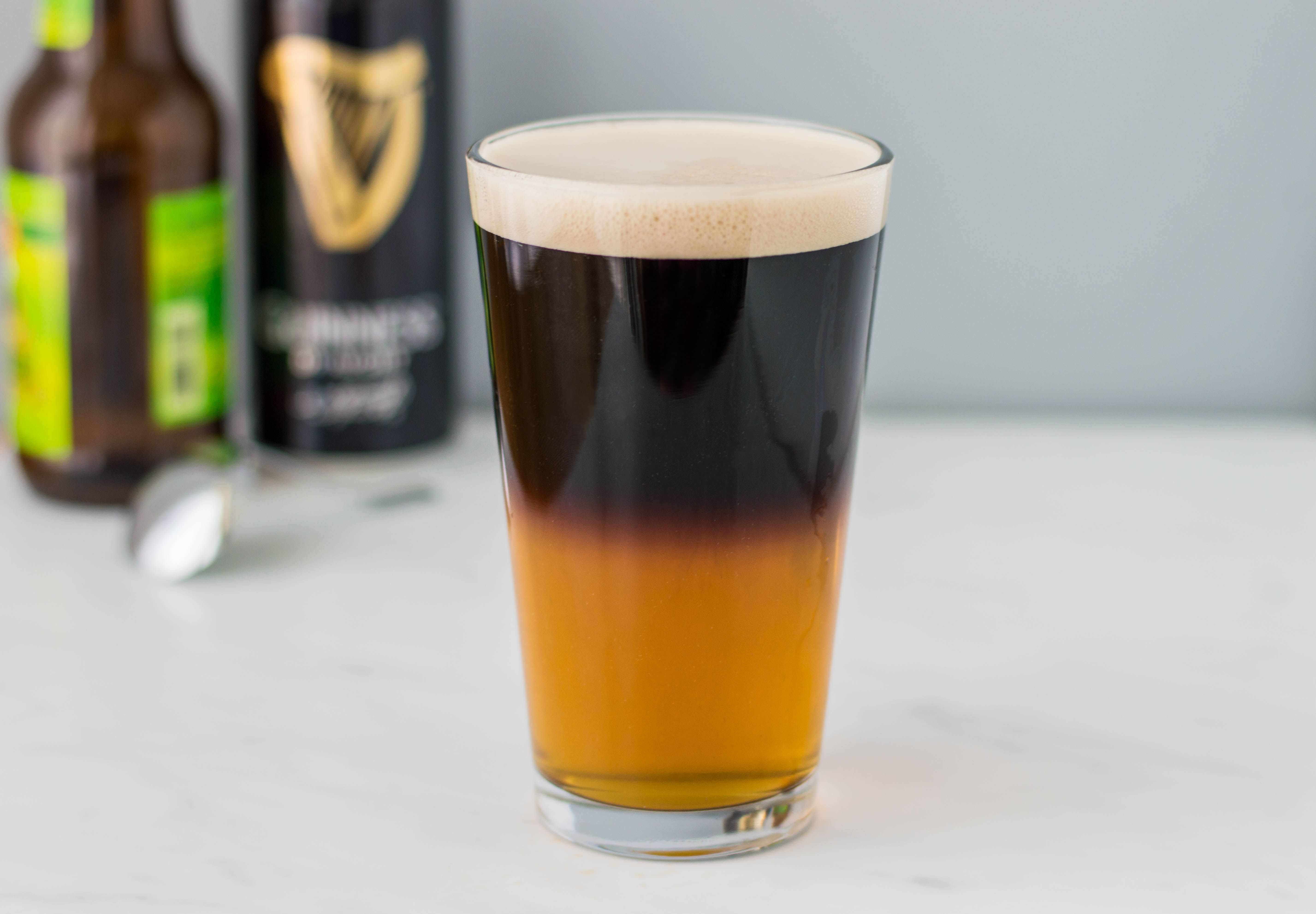 types of guinness beer