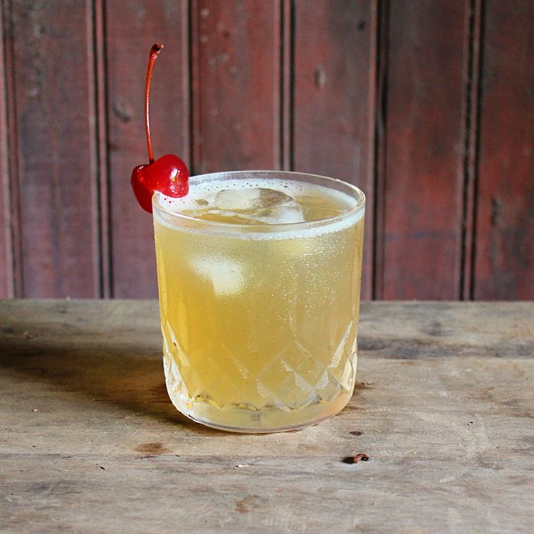 The Whiskey Sour Tester Image