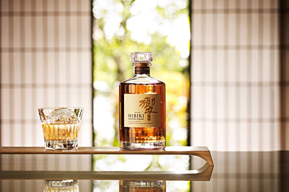 A Beginner's Guide to Japanese Whisky