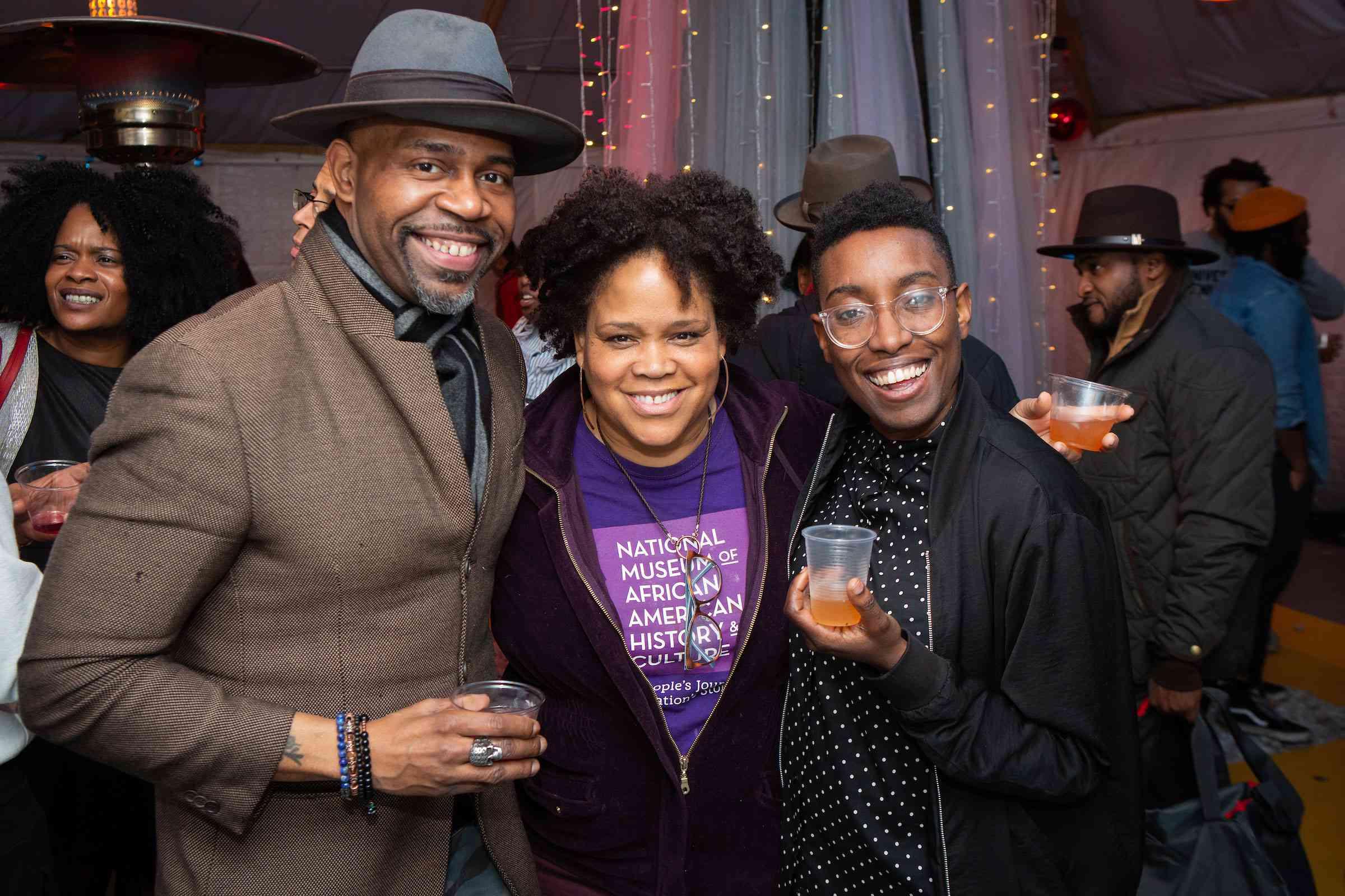 Black Food Folks Event