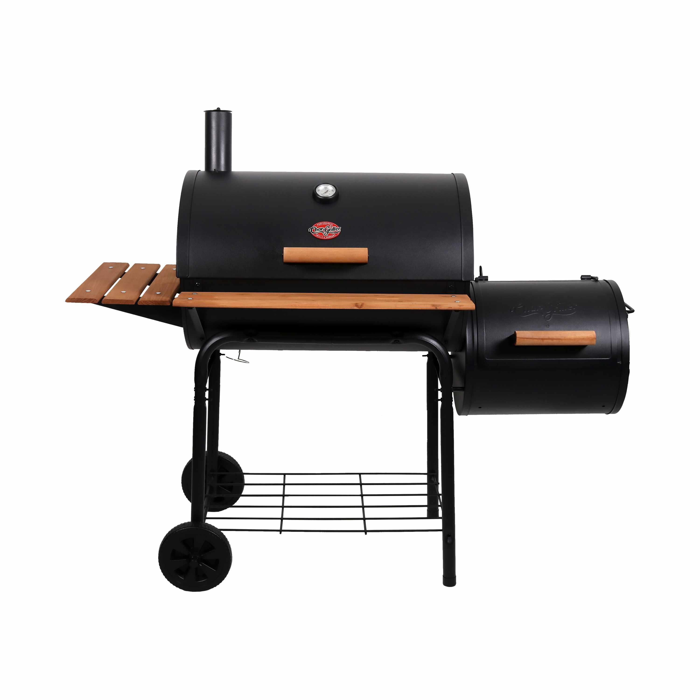 Char-Griller Smoker