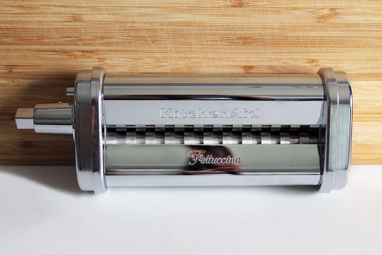 KitchenAid 3-Piece Pasta Roller and Cutter Set