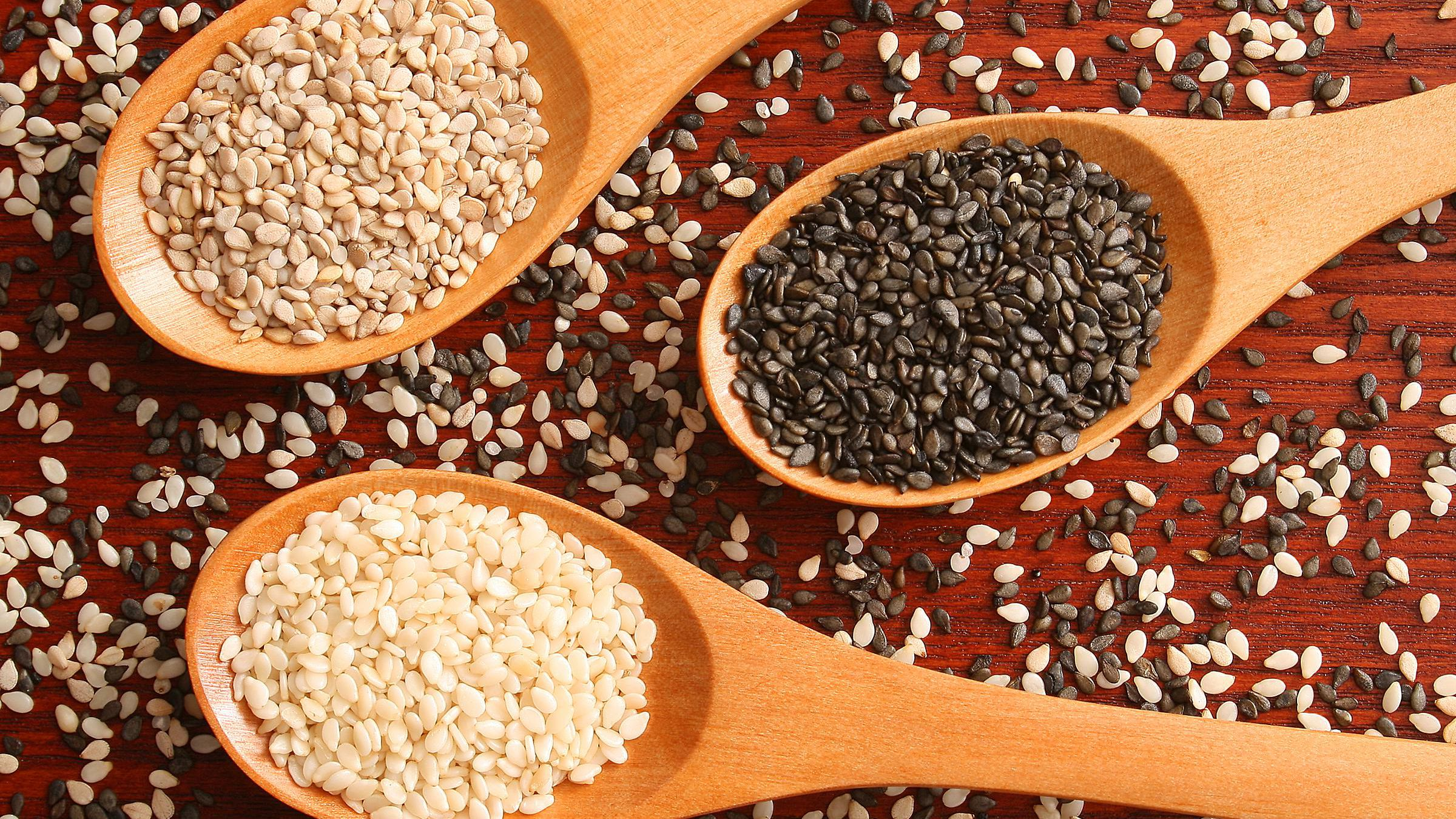 What Is Sesame Seed and How Is It Used?
