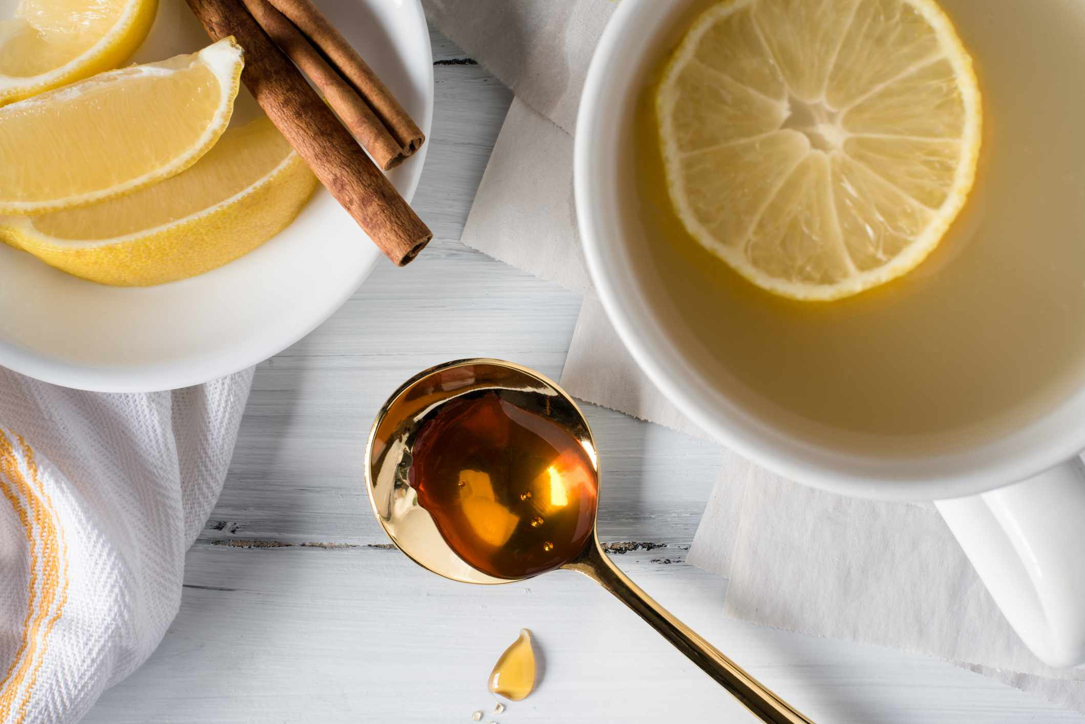 what are lemons
