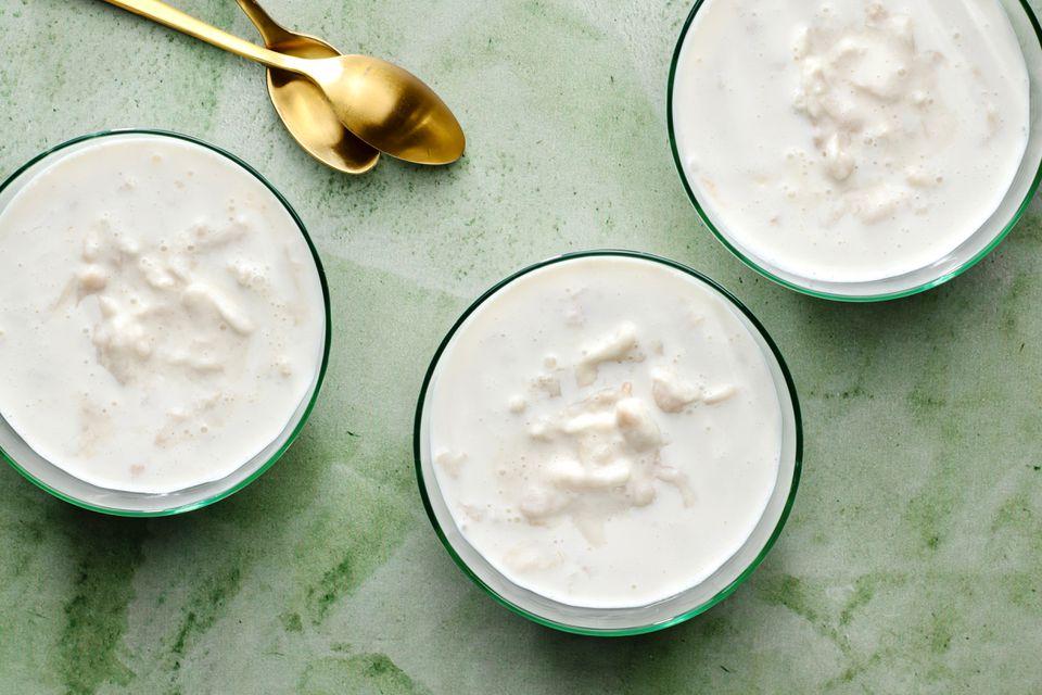 Decadent Sitaphal Cream