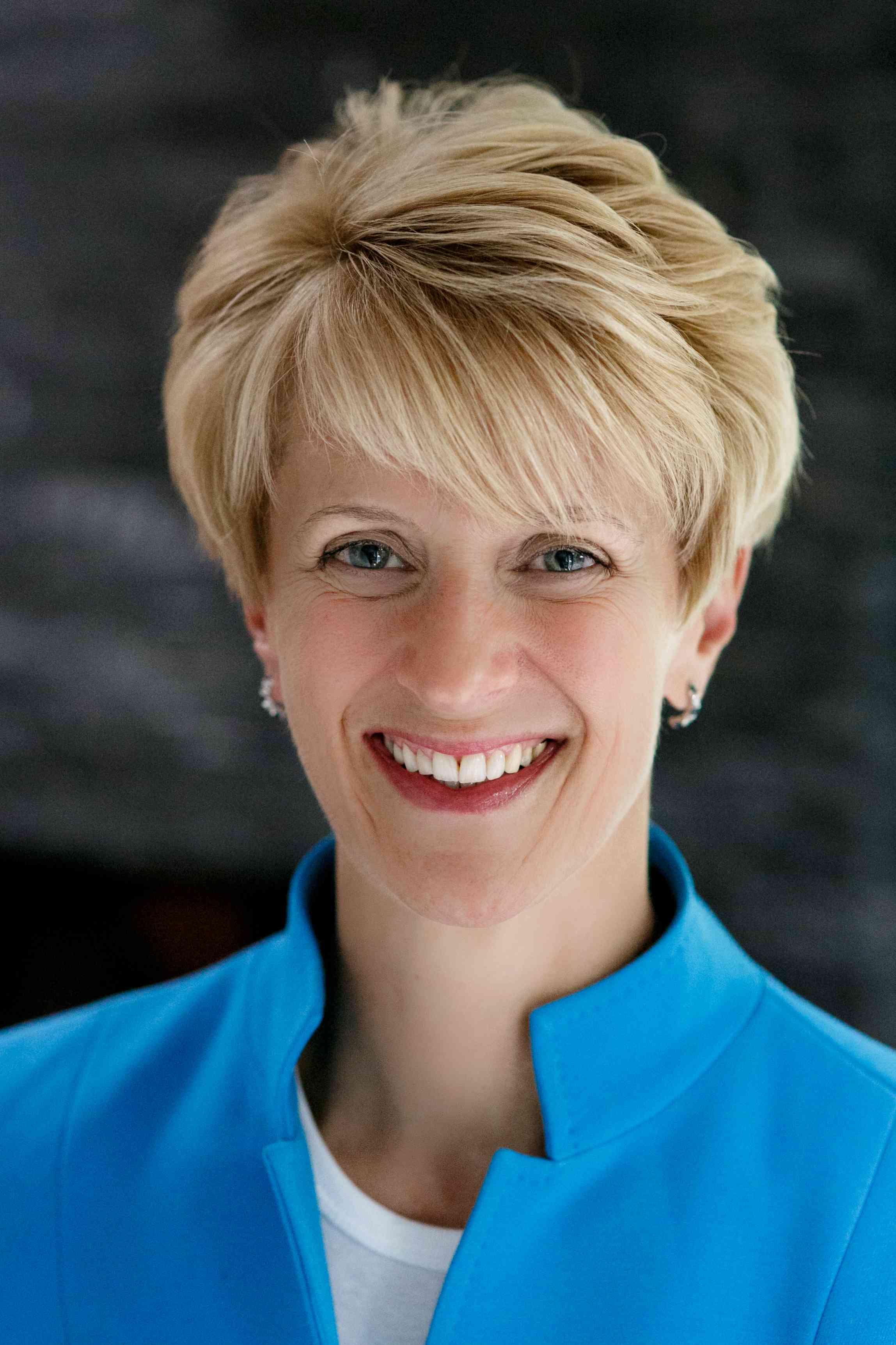 Elizabeth Ward, MS, RDN