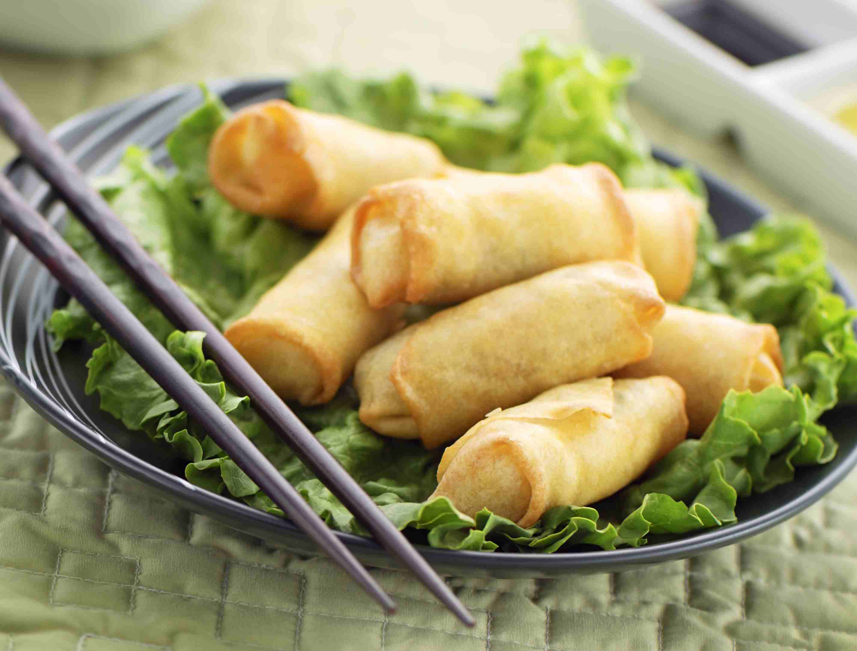 22 best appetizer recipes from the thai kitchen forumfinder Image collections