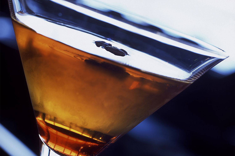The Guadalajara Cocktail