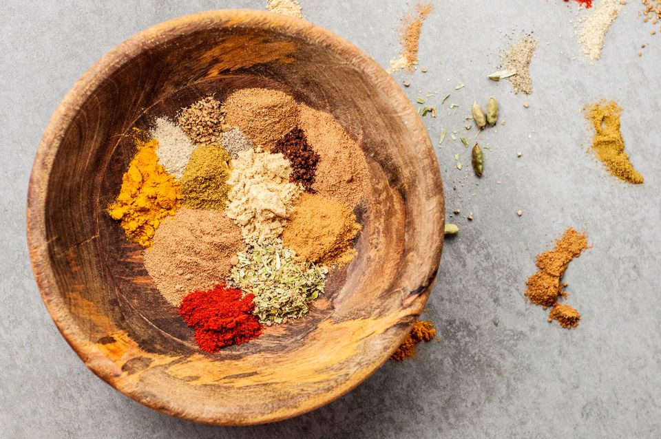 Easy Ras El Hanout Recipe