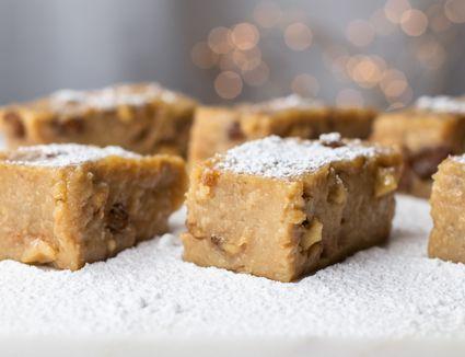 Natilla Colombian Christmas custard recipe