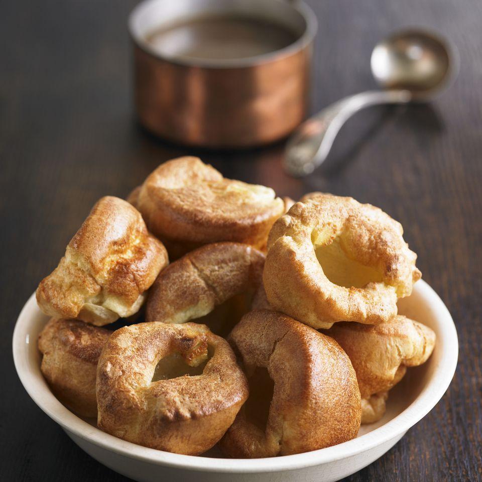 Gordon Ramsay's Yorkshire Puddings