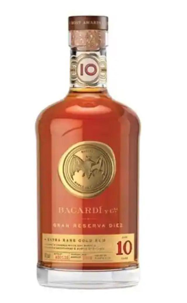 Bacardi Diez