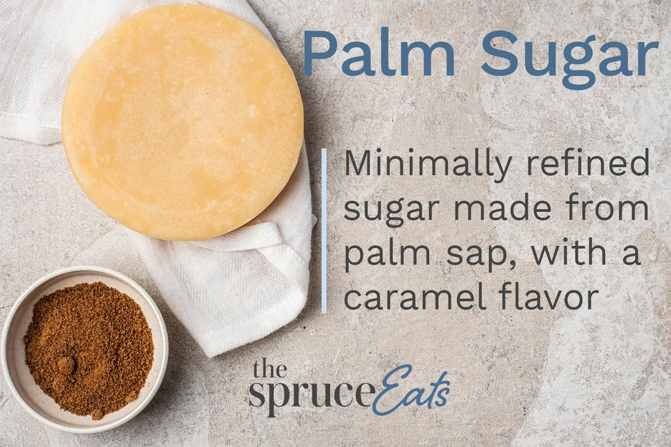 what is palm sugar