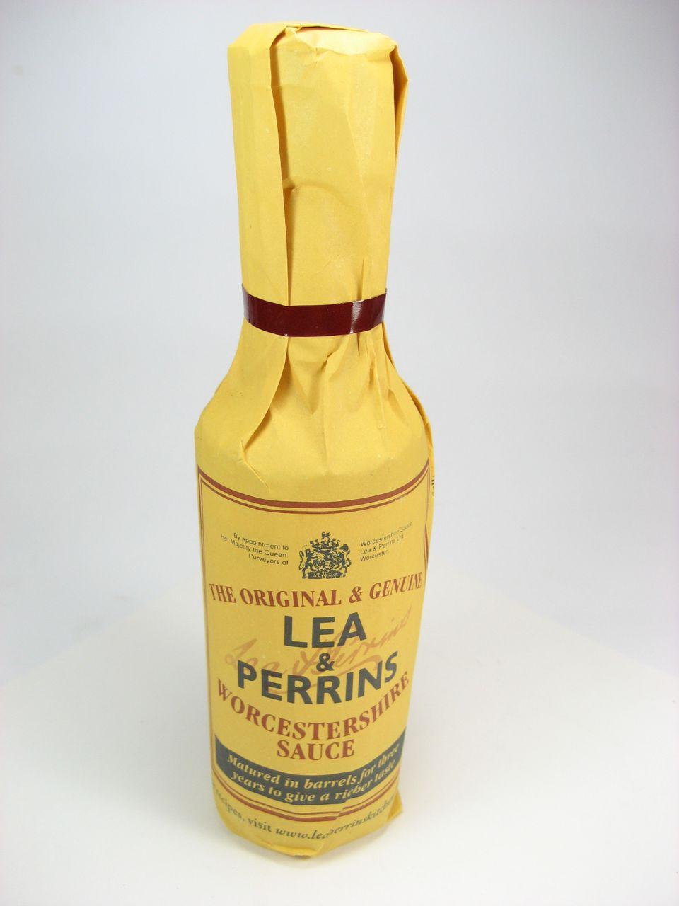 Worchestershire Sauce