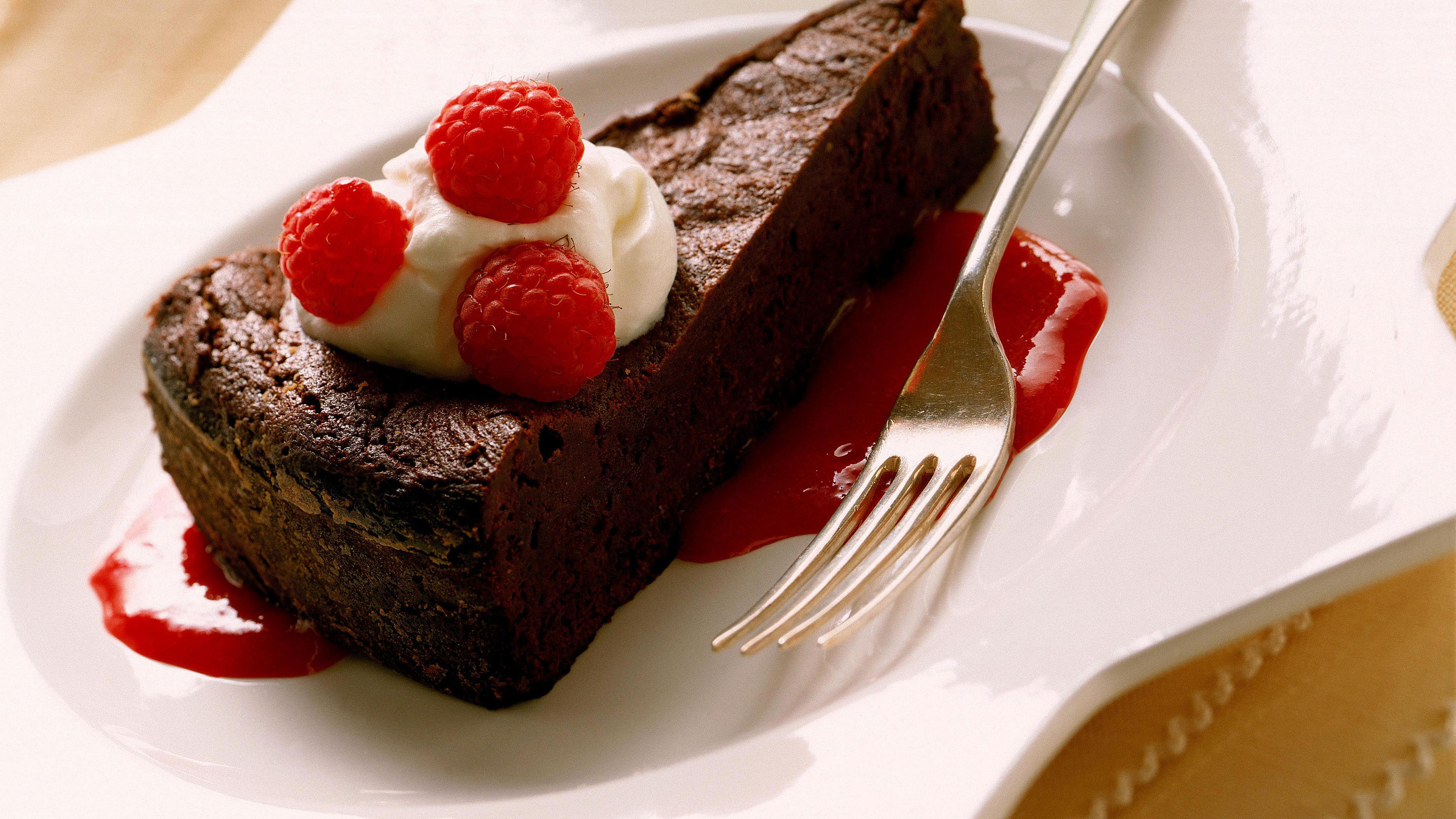 Flourless Chocolate Cake Recipe With Cocoa Powder